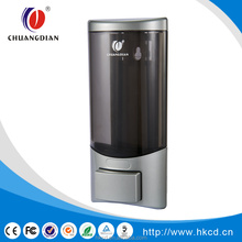 wall mount PC soap liquid dispenser 500ML