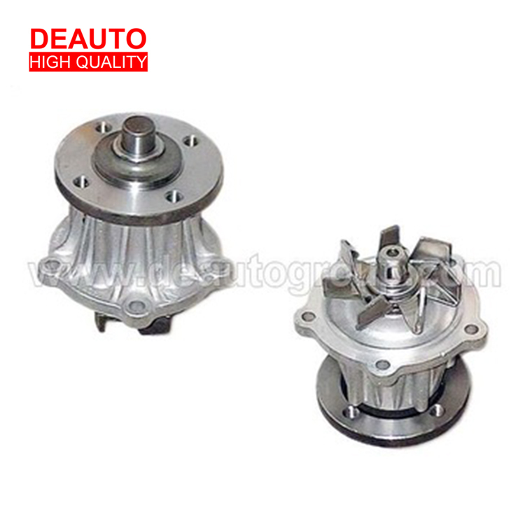 WATER PUMP 16110-49045 FOR TOYOTA CARS