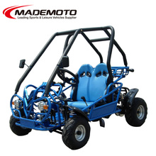 110cc chaoneng engine,three speed with reverse with reasonable price 4 wheels off road go kart