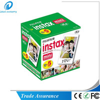 Fujifilm Instax Mini Film 50sheets for Instax Mini7s,mini8, Mini90,SP-1 printer