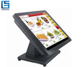 15 inch capacitive touch panel/pc monitor with flat screen touch for sale
