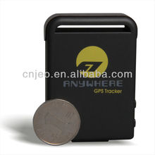 Free Google Map Mini GPS Tracking Chips for People/Children/Kids/Pets/Trucks with Long Battery Life and CE Approve