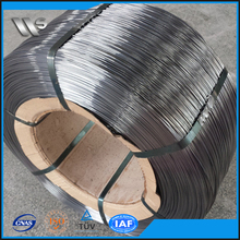 New Design Electro Galvanized Wire 17 Gauge 17# Galvanized Binding Wire