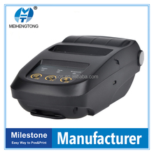 MHT--5800 Mini 58mm Bluetooth Mobile Thermal Printer for Logistic, Hospility &R Retail Market