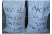 Factory Direct Sale High Quality Scrap Zinc Dross/ash