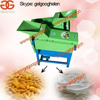 Small Corn Shucker Machine|Home Use Corn/Maize Machine|Corn Husker Machine