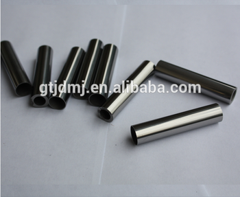 Cemented Tungsten Carbide Coil Wire Guide Winding Nozzles