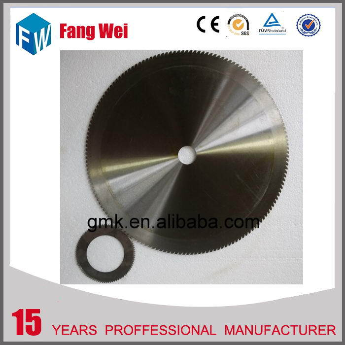 Anhui factory super quality circular blades for paper making