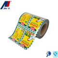juice bag aluminum foil laminated roll film
