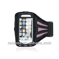Belt Sport Jogging Running Armband Armlet Case for iPhone 4 4S 5 5S 5C 3G 3GS
