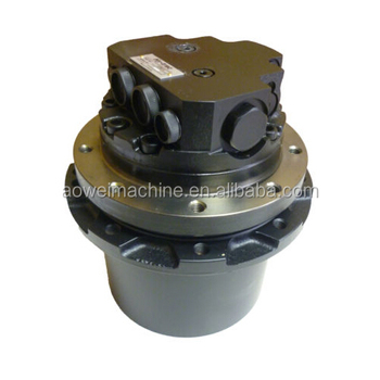 Takeuchi tb025 final drive tb25 travel motor excavator for Hydraulic track drive motor