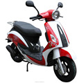 2017 New arrive cute high quality 50cc EEC scooter (TKM150E-V2)