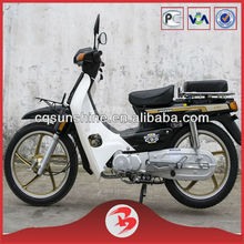 SX110-9C Africa Hot Selling Docker C100 Motorcycle