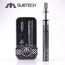 china factory direct sale sub one C16s kit 510 fancy electronic cigarette