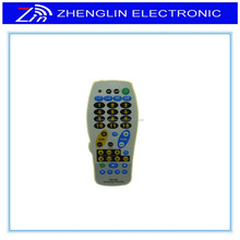 8 IN 1 TV/CD/VCD/VCR/SAT/HIFI/CABLE/AC UNIVERSAL REMOTE CONTROL