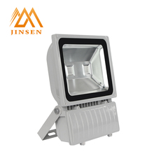 Get discount 100W RGB 3 years warranty color changing outdoor led flood light