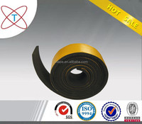 Both single sided and double sided insulation windows foam tape available