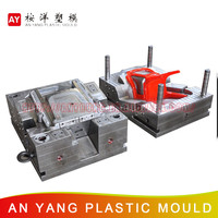 Customized Factory Price Plastic Injection Mold Making