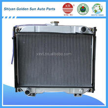 DONGFENG Light Truck Furuika Parts 1301-BB04 Water Body , water tank , radiator