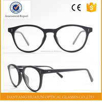 Factory And Designer Professional Handmade Eyewear