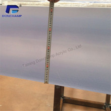 Low price various aquarium panel cast acrylic sheet