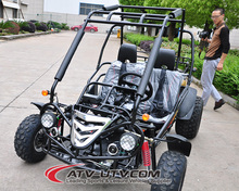 X'mas Selling 250cc buggy/2 seater go kart/cheap dune buggy