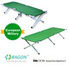 DW-ST099 Lightweighted Aluminum Alloy portable camping bed