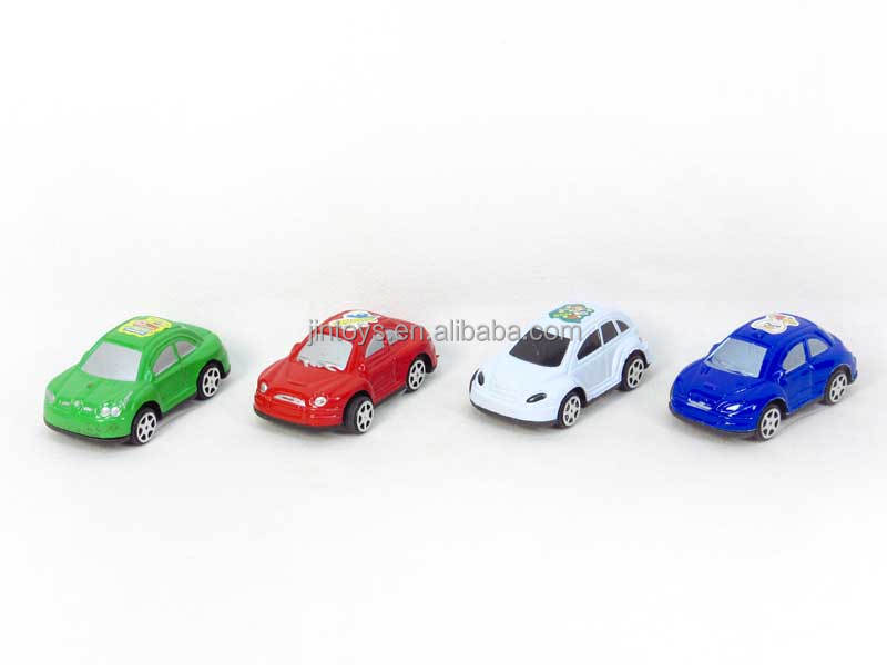 2017 promotional toys pull back mini cars, mini racing texi cars for kids