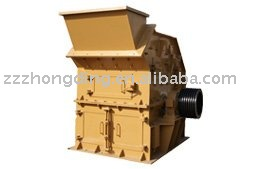 Creditable fine crusher from zhongding
