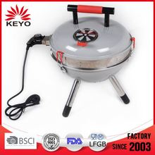 Custom factory price hot plate grill top electric hibachi grills sale