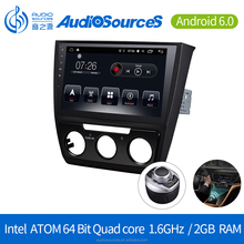 Android 6.0.1 Car DVD Player for Skoda Yeti 2016 GPS Navigation System with Carplay Bluetooth Dual-zone Navi