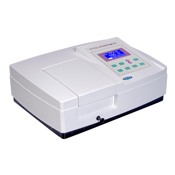 Portable automic absorption spectrophotometer