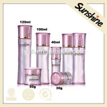 High-performance and High quality holiday magic cosmetics glass bottle