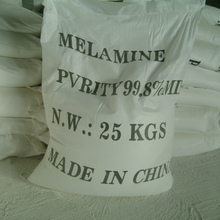 Melamine Powder 99.8% White Powder Supplier With Factory Price 108-78-1