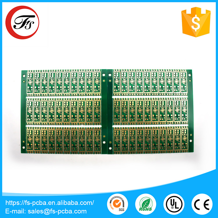 customized multilayer manufacture of printed circuit boards pcba