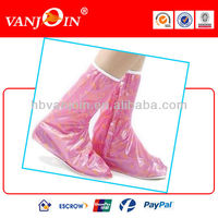 Rain Use High Quality Ladies Overshoes