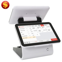 CashCow cheap touch pos with cash register for store