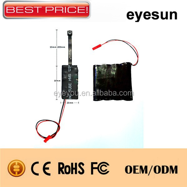 high resolution vision measuring machine with industrial PCB inspection camera
