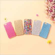 Direct sale wholesale customzied crystal sticker /all kinds of mobile phone stickers/ Mobile phone case rhinestone sticker