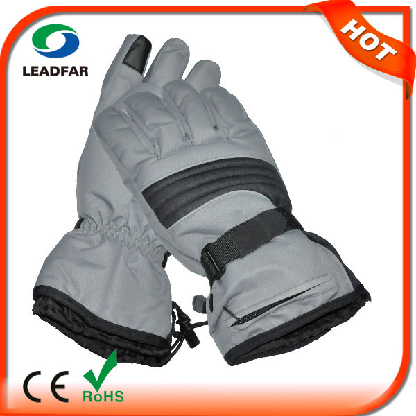 rubber electrical protection gloves