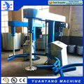 Made in China low price 37KW laboratory variable speed paint disperser