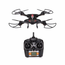 Skytech TK110HW Radio Control Airplane RTF 0.3MP WiFi FPV Pocket Drone With Camera Altitude Hold Quadcopter