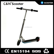 2017 Hot sale Eco Friendly human transporter 200w 36V Electric Scooter