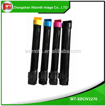 XDCIV2270 CT201370/371/372/373 toner cartridge compatible for XEROX DocuCentre IV C2270/C3370/C4470/C5570