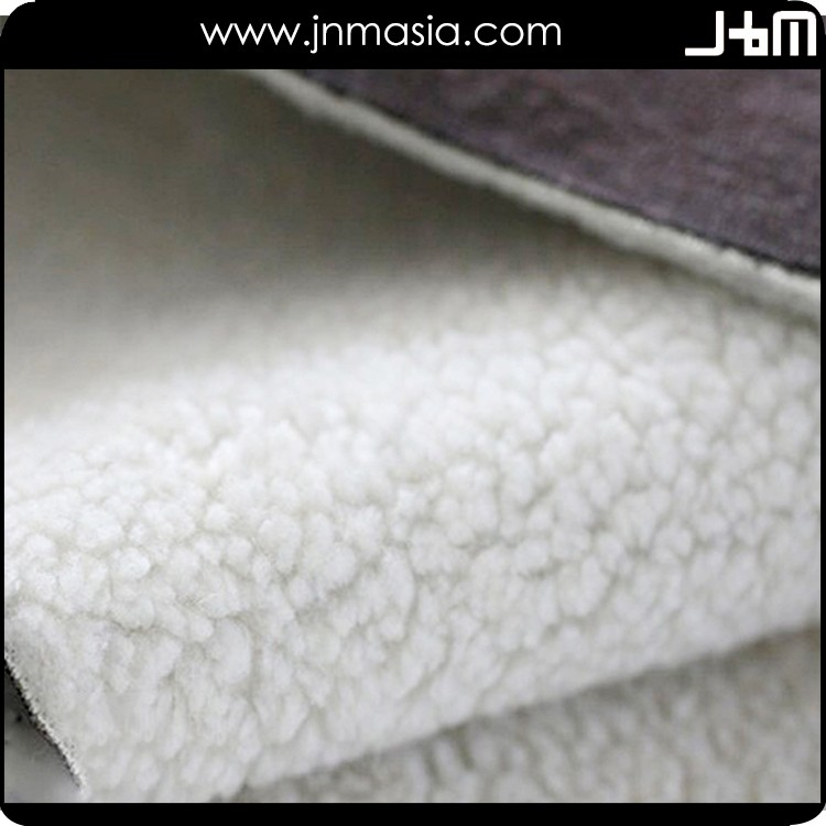 Factory manufacture various sherpa fabric