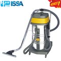 LC90-2 LICHI 90L Two-motor stainless steel wet and dry vacuum cleaner(tilt)