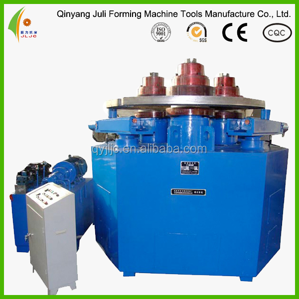 Top quality flange machine, flange bending machine from China Suppliers