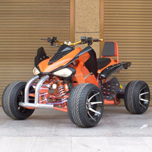 3600w 72v electric atv with differential for adults