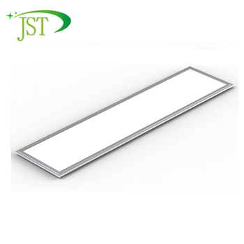 High Light Efficient >100lm/w Square LED Panel Light 72W 1200X600mm