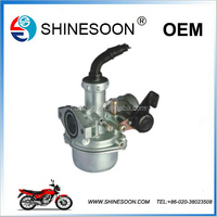 Motorcycle Fuel System parts , Motorcycle Carburetor , Scooter Carburetor